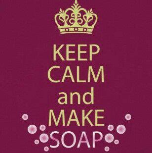 calm   soap cold process  melt  pour