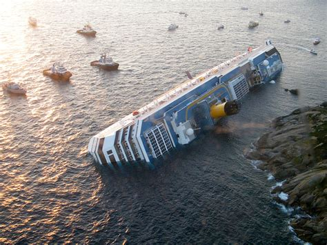 Cruise Ship Sinking 2017 by Pictures 5 Cruise Ship Disasters That Changed Travel