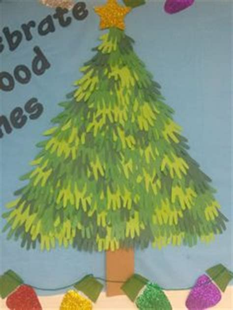 paper christmas tree bulletin board 1000 images about bulletin boards on november bulletin boards classroom door and