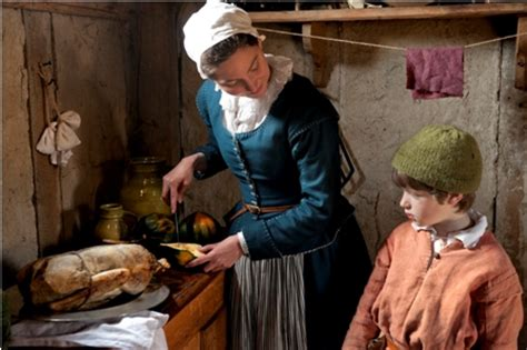 who were the pilgrims plimoth plantation