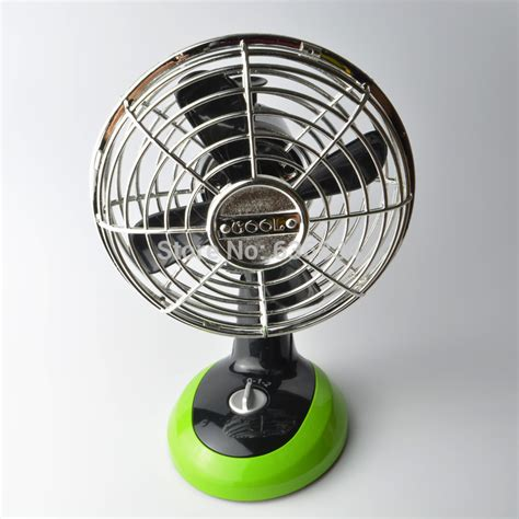 aa battery operated table fans usb mini desk fan small oscillating fan adjustable aa