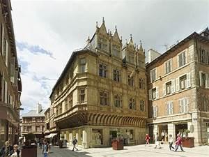 Centre Historique De Rodez