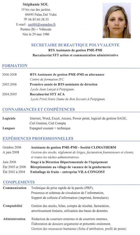 Exemple De Cv En Ligne by Les 25 Meilleures Id 233 Es De La Cat 233 Gorie Mod 232 Le Cv En Ligne