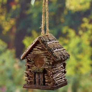 Best Rustic Birdhouse Products Wanelo