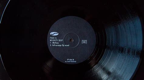 Infrarouge (lp Mixx) (vinyl)
