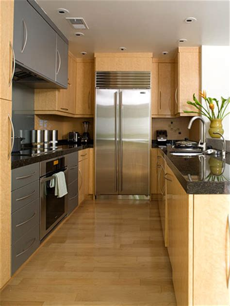 narrow galley kitchen design ideas 47 best galley kitchen designs decoholic 7059