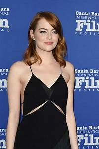 Emma Stone - 2017 Outstanding Performers of the Year Award ...
