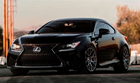 lexus black lexus rc review image 122
