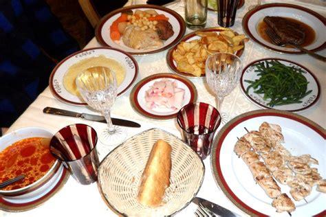 cuisine juive tunisienne cuisine casher tunisienne