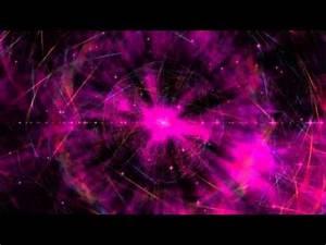 4K Deep Purple Space Reloaded Float Scene 2160p Motion ...  Purple