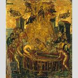 Dormition Of The Virgin El Greco   337 x 399 jpeg 65kB