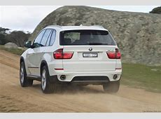 2010 BMW X5 SUV Update Photos 1 of 34