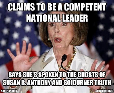 Nancy Meme - nancy pelosi memes quickmeme