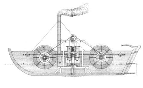 Primer Barco De Vapor Revolucion Industrial by Revoluci 243 N Industrial Blog Historia Occidental