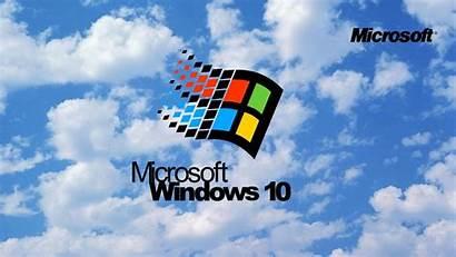 Windows 98 Wallpapers Aesthetic Backgrounds Desktop Remade