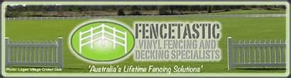 Fence Installation Fencing Pvc
