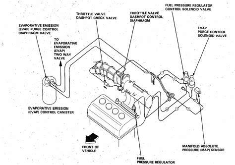 integra ba vacuum diagram