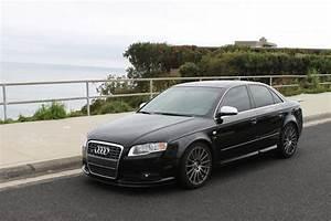 Audi A4  B7  S W Gunmetal Rims