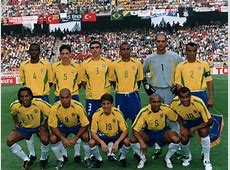 Nat Geo presenta serie original 100 años de fútbol Brasil