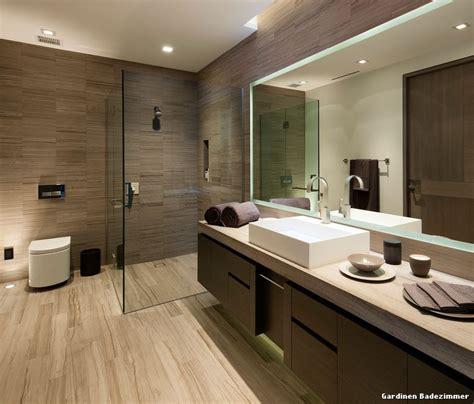Moderne Badezimmer Fliesen Höhe by Fliesen Badezimmer Modern 246 S Bilder Inside