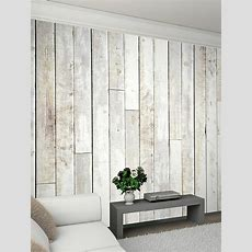 63 Wandpaneele Holz, Die Den Raum Ganz Individuell
