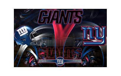 Giants York Wallpapers Ny Desktop 3d Wicked