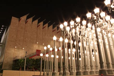 lights lacma hours wm whitehot magazine of contemporary chris burden