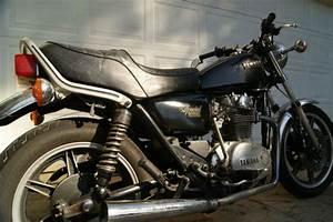 1981 Yamaha Xs650 With 750 Big Bore Kit Xs 650