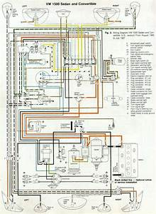 68 Vw Wiring Diagram Wiring Diagram Write From Volkswagen