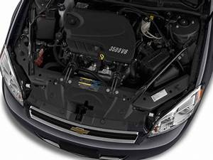 All Car Reviews 02  2011 Chevrolet Impala  The Sedan