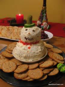christmas eve potluck dinner 3