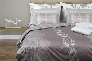 Bettwäsche ägyptische Baumwolle : bettw sche von gyptischer baumwolle glamonde ~ Orissabook.com Haus und Dekorationen