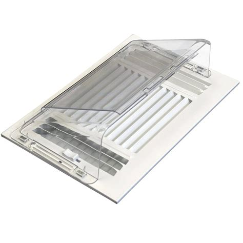 Ceiling Vent Deflector Commercial by Accord Apswdf Adjustable Magnetic Air Deflector For