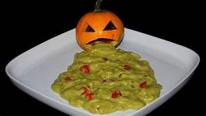 Recette Salée Halloween : recettes halloween apero ~ Voncanada.com Idées de Décoration