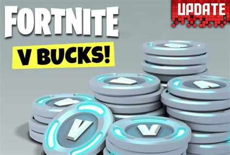 fortnite   bucks game giving   million