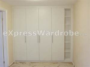20 Best Photo Of Budget Fitted Wardrobes Ideas Extended