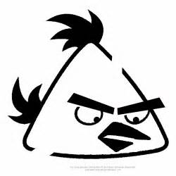Angry Birds Pumpkin Carving Stencils