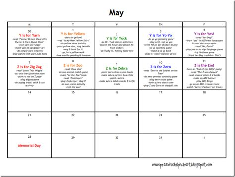 may preschool calendar preschool 478 | 3a11d45feb363134e6e13729059008ad