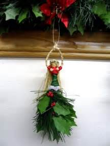 Pagan Yule Decorations