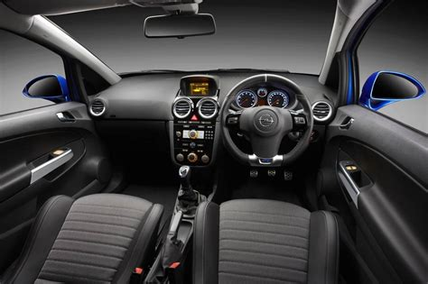 vauxhall corsa inside image gallery opel corsa interior