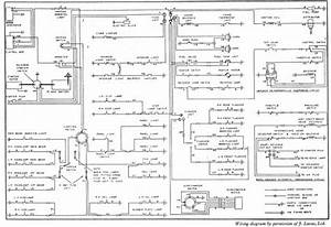 Jaguar Xk150 Workshop Wiring Diagram