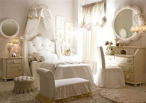 letto a baldacchino bambina letto di dolfi lartdevivre arredamento