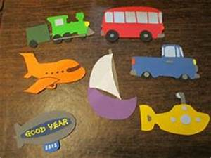 transportation bulletin boards | Playing, Learning and ...