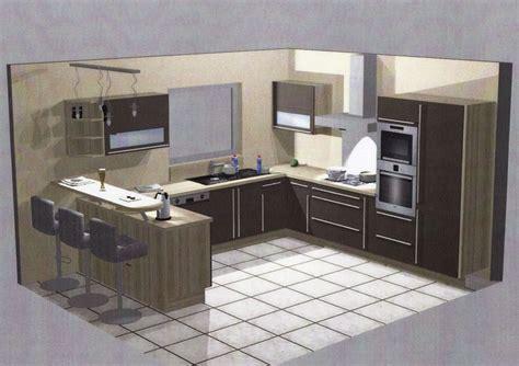 cuisine erable clair finest la couleur du plan de travail est rable clair il y