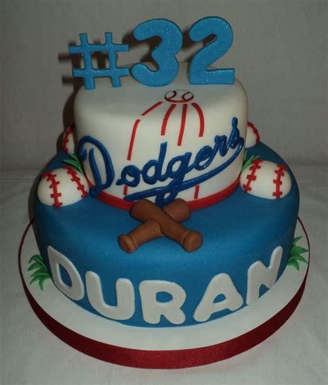 la dodger cake google search baby shower pinterest