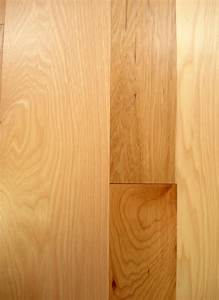 owens flooring 5 inch hickory 1 common and better grade With are prefinished hardwood floors better