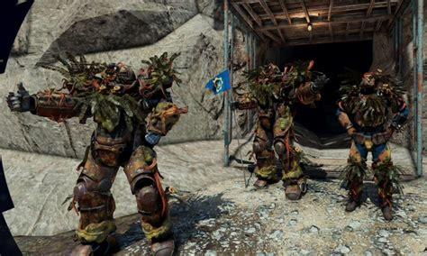 fallout  raids  august  pc gamer