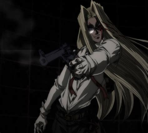 animecheck hellsing hellsing ultimate ova 10 integra by fvsj on deviantart
