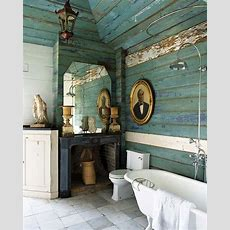 Decorating With Coastal Colors  Rustic Crafts & Chic Decor