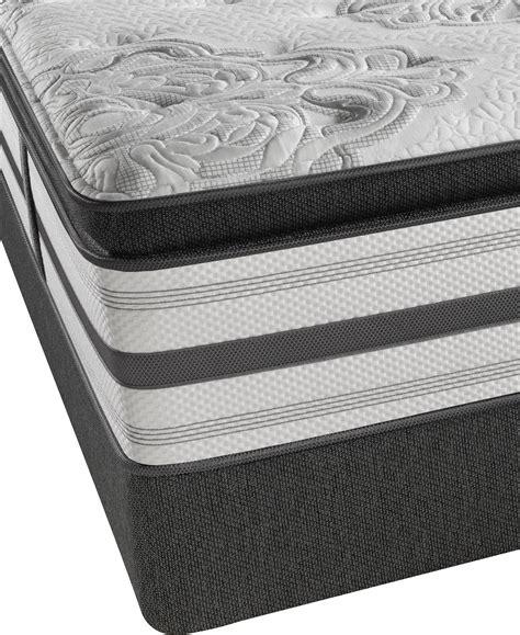 best beautyrest mattress beautyrest platinum hailey plush pillow top mattress